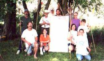 Illinois Atlatl Assoc Members
